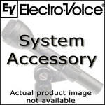 "Electro-Voice 302053001 TSS-1 44-70"" Speaker Stand (Black)"