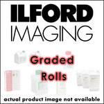 """Ilford Ilfospeed RC Digital Paper - .44M - Pearl - 51"""" x 98' Roll"""