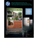 "HP Premium Presentation Paper (Matte) - 8.5x11"" (Letter) - 150 Sheets"
