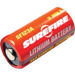 SureFire Bulk Box of 1200 SureFire SF123A Batteries