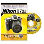 QuickPro DVD: Nikon D70/D70S Digital SLR Camera
