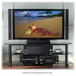 Bell'O PVS-4216 Versatile A/V Furniture System (Black)