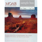 "Moab 8.5 x 11"" General Sampler"