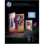 "HP Tri-fold Brochure Paper (Matte) - 8.5x11"" - 100 Sheets"