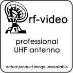 RF-Video SL-806 Professional UHF Log-Periodic Antenna 9dB
