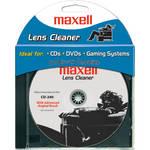 Maxell CD-240 Lens Cleaner