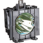 Panasonic ET-LAD40W Lamp Replacement for the Panasonic PT-D4000 - Twin Pack
