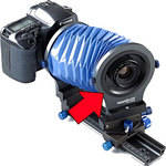 Novoflex 100mm f/5.6 APO-Digitar Lens with Adapter Mount for Balpro Bellows System
