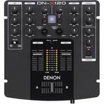 Denon DJ DN-X120 DJ Mixer