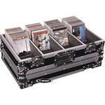 Odyssey Innovative Designs FZCD320 Flight Zone CD Case - for up to 320 CD's