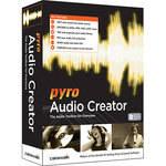 Cakewalk pyro Audio Creator