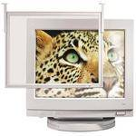 """3M Standard Anti-Glare Filter for 19-21"""" CRT and 19-20"""" LCD Displays (White)"""