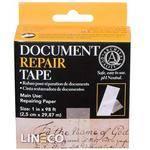 """Lineco 533-0198  Document Repair Tape  / 1"""" x 98'"""