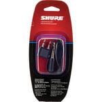 Shure EAADPT-KIT Headphone Adapter and Volume Control Kit