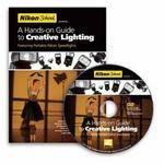 Nikon DVD: Hands on Guide to Creative Lighting