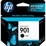 HP HP 901 Black Officejet Ink Cartridge