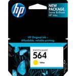 HP HP 564 Standard Yellow Ink Cartridge