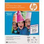 HP Premium Glossy Photo Paper - 8.5 x 11 - 100 Sheets