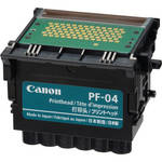 Canon PF-04 Print Head for ImagePrograf Printers iPF650/655/750/755