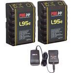 PAG PAL95EK3 V-Lok Power Kit