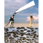 Sunbounce Big Sun-Swatter with Translucent Le Louche Screen Kit