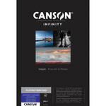 "Canson Infinity Platine Fibre Rag 310 Archival Inkjet Paper (11 x 17"", 25 Sheets)"
