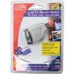 Delkin Devices eFilm Reader-34