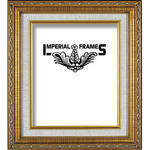 "Imperial Frames F314 Wood Frame (9 x 12"")"