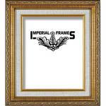 "Imperial Frames F314 Wood Frame (12 x 18"")"