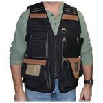 Porta Brace Director's Cut Video Vest (Extra Large)