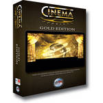 Sonic Reality Cinema Sessions Gold Edition Sound Effects Collection