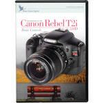 Blue Crane Digital DVD: Introduction to the Canon EOS Digital Rebel T2i (aka 550D), Basic Controls