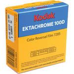 Kodak 7285 Ektachrome 100D Super 8 Silent Film (50')