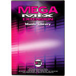 Sound Ideas MegaMix Extension - Royalty Free Music and Production Elements
