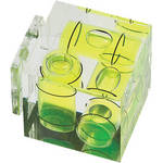 LensCoat 3 Axis Hot Shoe Bubble Level