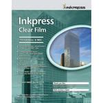 """Inkpress Media Clear Film (5 mil, 8.5 x 11"""", Letter, 20 Sheets)"""
