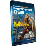 PhotoshopCAFE DVD-Rom: Photoshop CS5 for Digital Photographers by Colin Smith