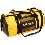 OverBoard Water-Resistant Medium Sport Bag, 60 Liter (Yellow)