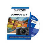 QuickPro Training DVD: Olympus PEN Series