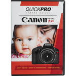 QuickPro Training DVD: Canon EOS Rebel T2i