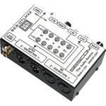 Sescom SES-OTLMAX RCA to XLR Pro Match Audio Level Converter