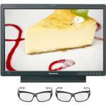 "Panasonic BT-3DL2550 25.5"" 3D LCD Video Monitor"