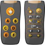 QOMO HiteVision QIR324 IR Classic Pack (24)