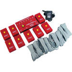Rolls GS76R 8-User Game Show Controller Set