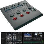 Blackmagic Design DaVinci Resolve with Wave Panel Kit