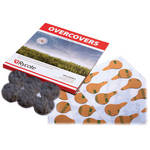 Rycote Overcovers (Gray)