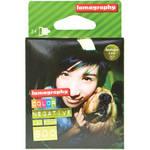 Lomography 120 Lomographic ISO 800 Color Negative Film (3 Rolls)