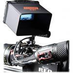 "Hoodman 7"" Monitor Hood for RED Cameras"
