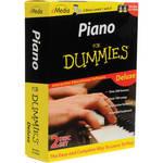 eMedia Music CD-Rom: Piano For Dummies (2 CD-Roms)