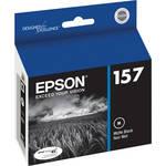 Epson 157 Matte Black Ink Cartridge